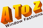 A to Z Window Fashions - Blinds and Shades - New, Parts and Repairs
